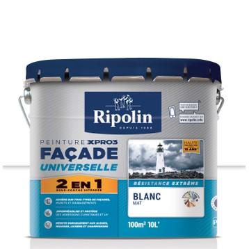 Enlever peinture acrylique sur mur