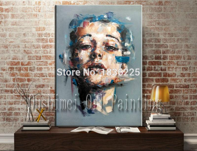 Peinture visage maison