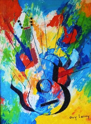 Comment enlever de la peinture acrylique sur toile