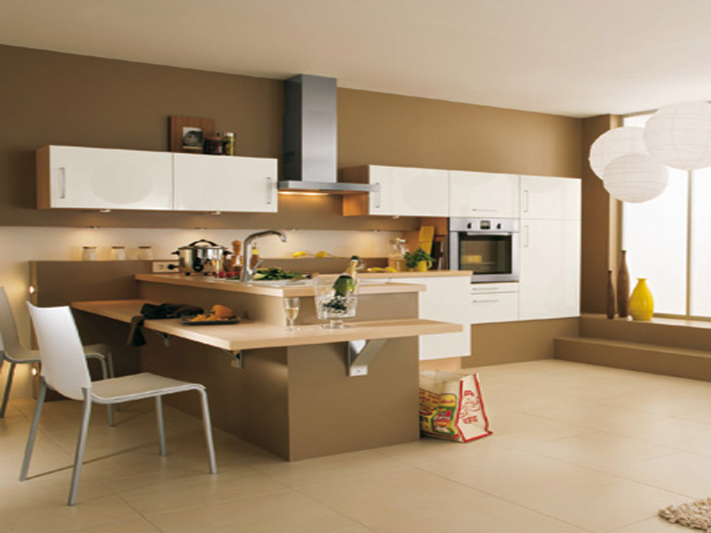 Peinture meuble cuisine levis