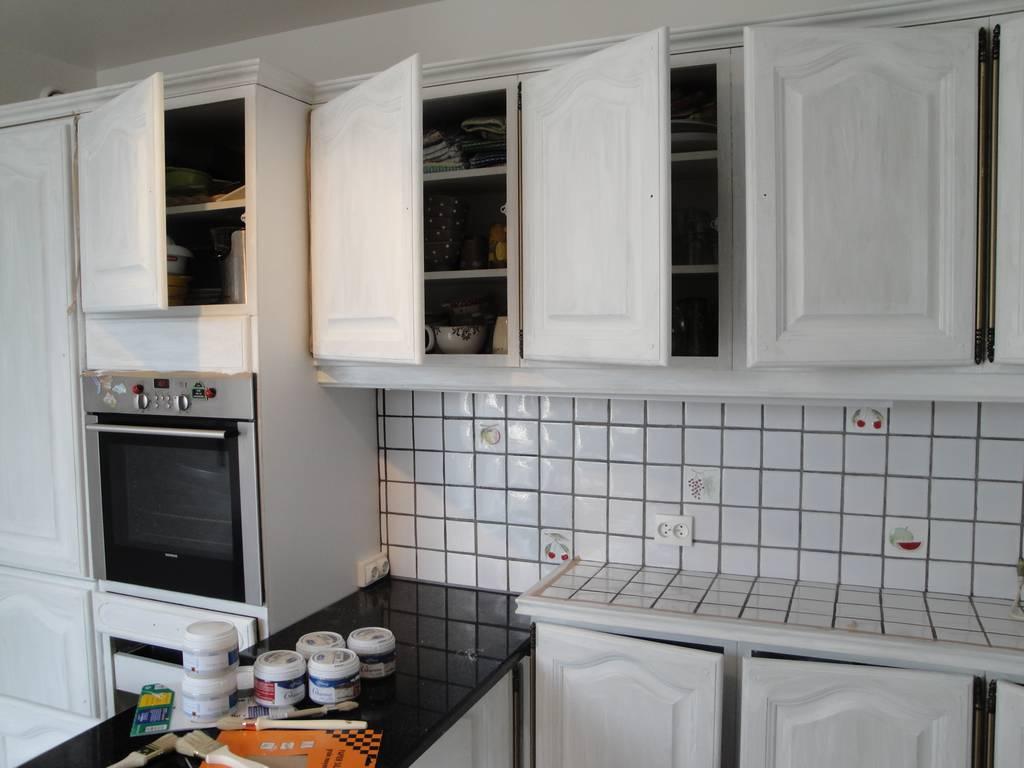 Liberon peinture meuble cuisine