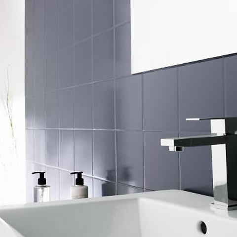 Peinture carrelage salle de bain pas cher
