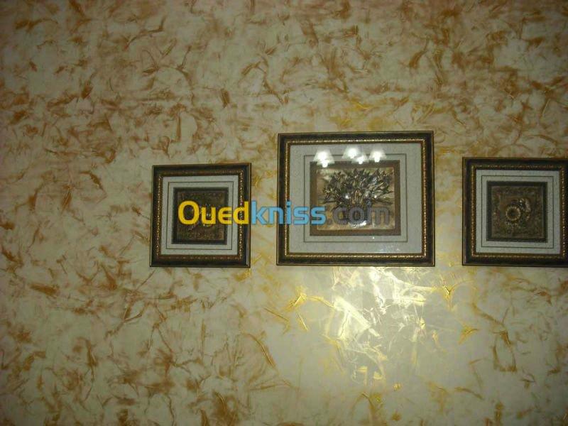 Peinture et decoration ouedkniss