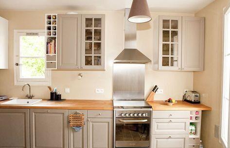 Deco maison cuisine peinture