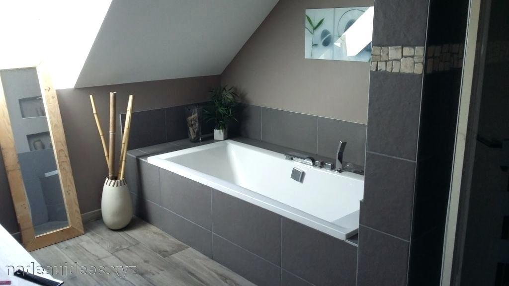 Idee couleur peinture carrelage salle de bain - Livreetvin.fr