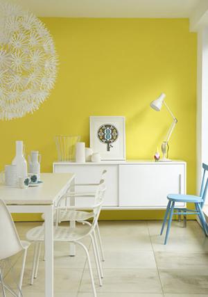 Peindre votre maison