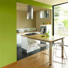 Conseils couleurs peinture cuisine