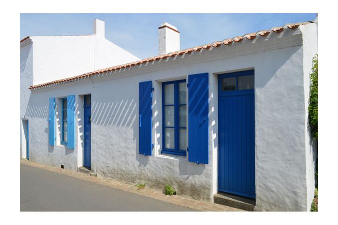 Devis peinture facade exemple