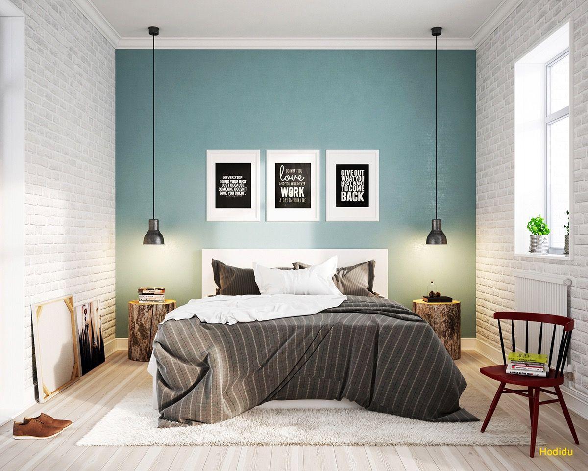 Style deco peinture chambre