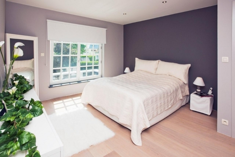 Modele de deco peinture chambre