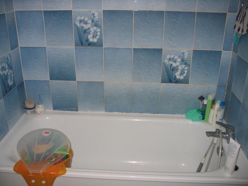 Peinture v33 carrelage salle de bain avis
