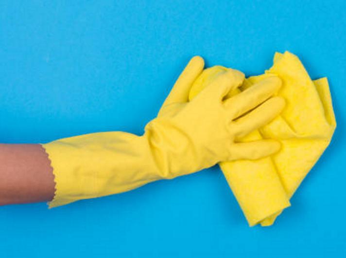 Laver mur peinture acrylique