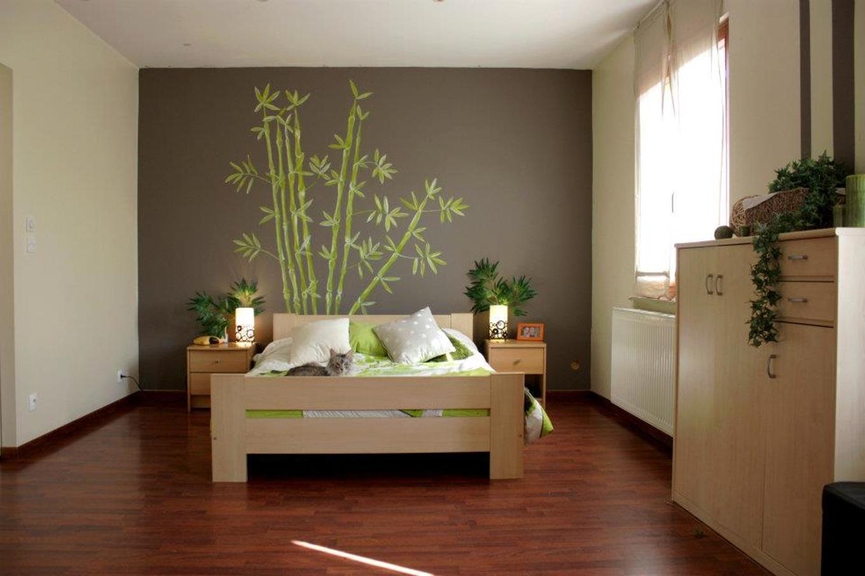 Modele deco peinture chambre - Idee peinture chambre ...