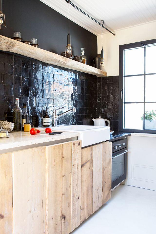 Peinture pour cuisine et salle de bain