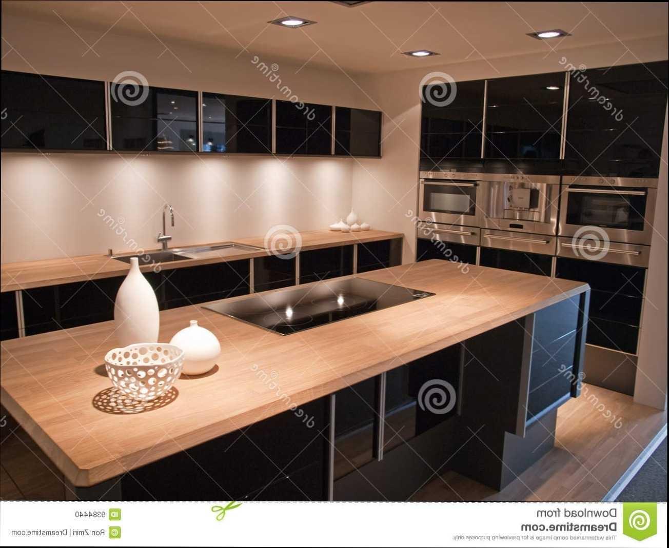 Peinture cuisine noir laqué