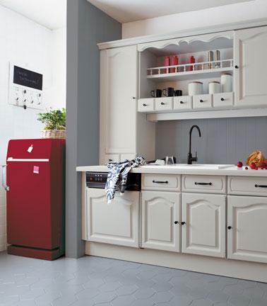 Peinture v33 renovation cuisine coloris