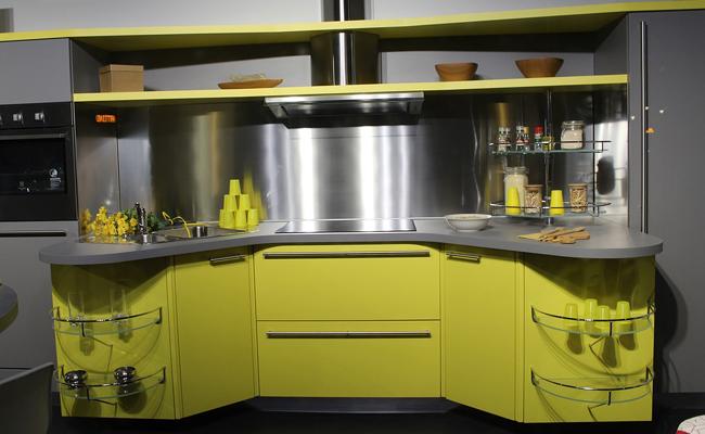Peinture deco pour meuble de cuisine