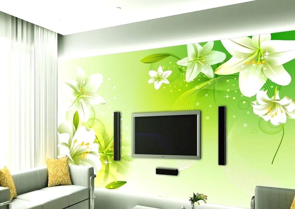 Decoration peinture interieur design