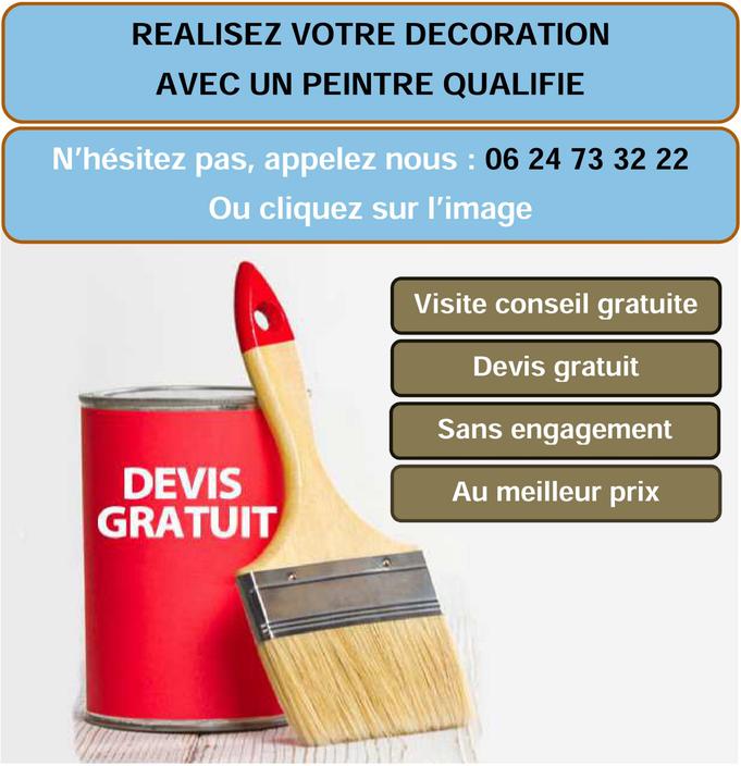 Devis peinture herault