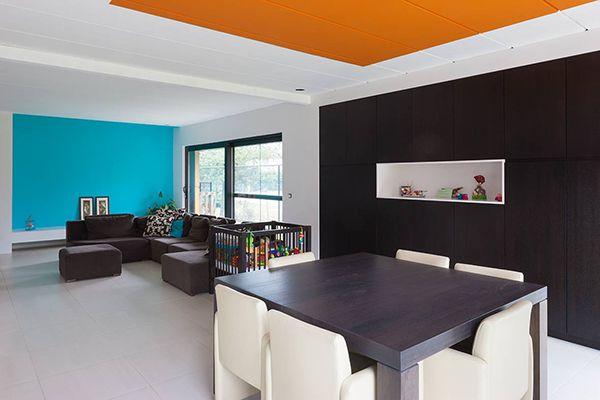 Peinture plafond cuisine mat ou satin - Livreetvin.fr