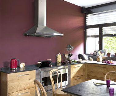 Deco.fr peinture cuisine
