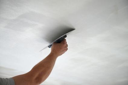 Prix peinture plafond entreprise