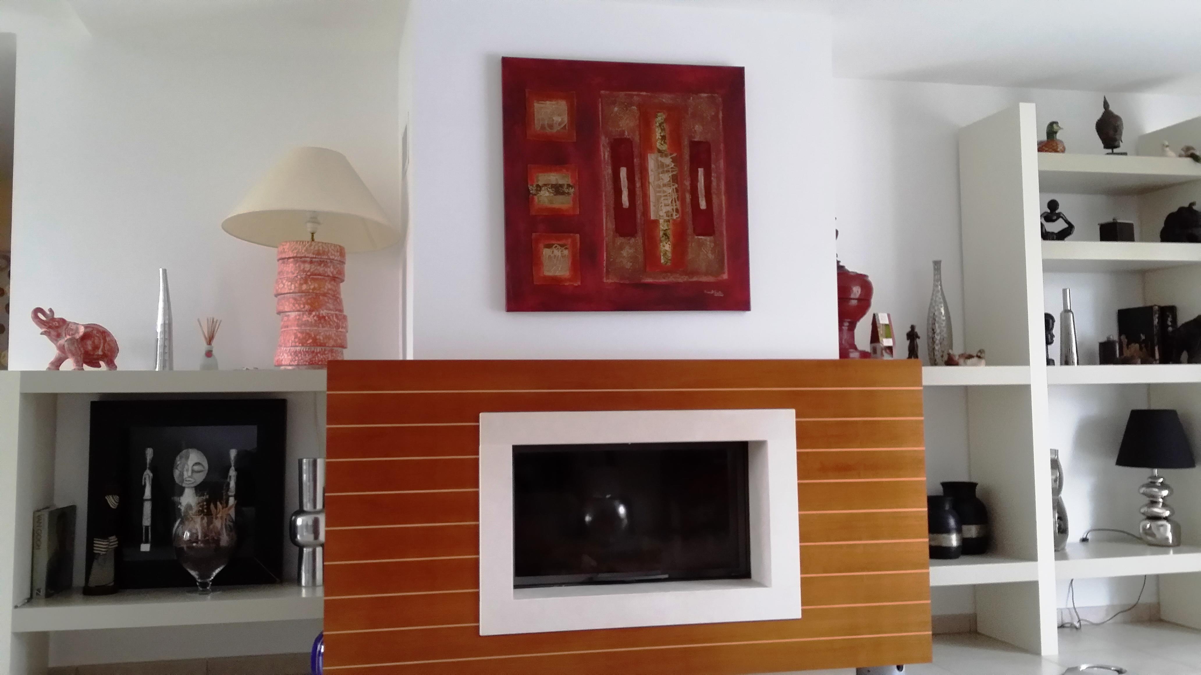 Peinture maison neuve pistolet
