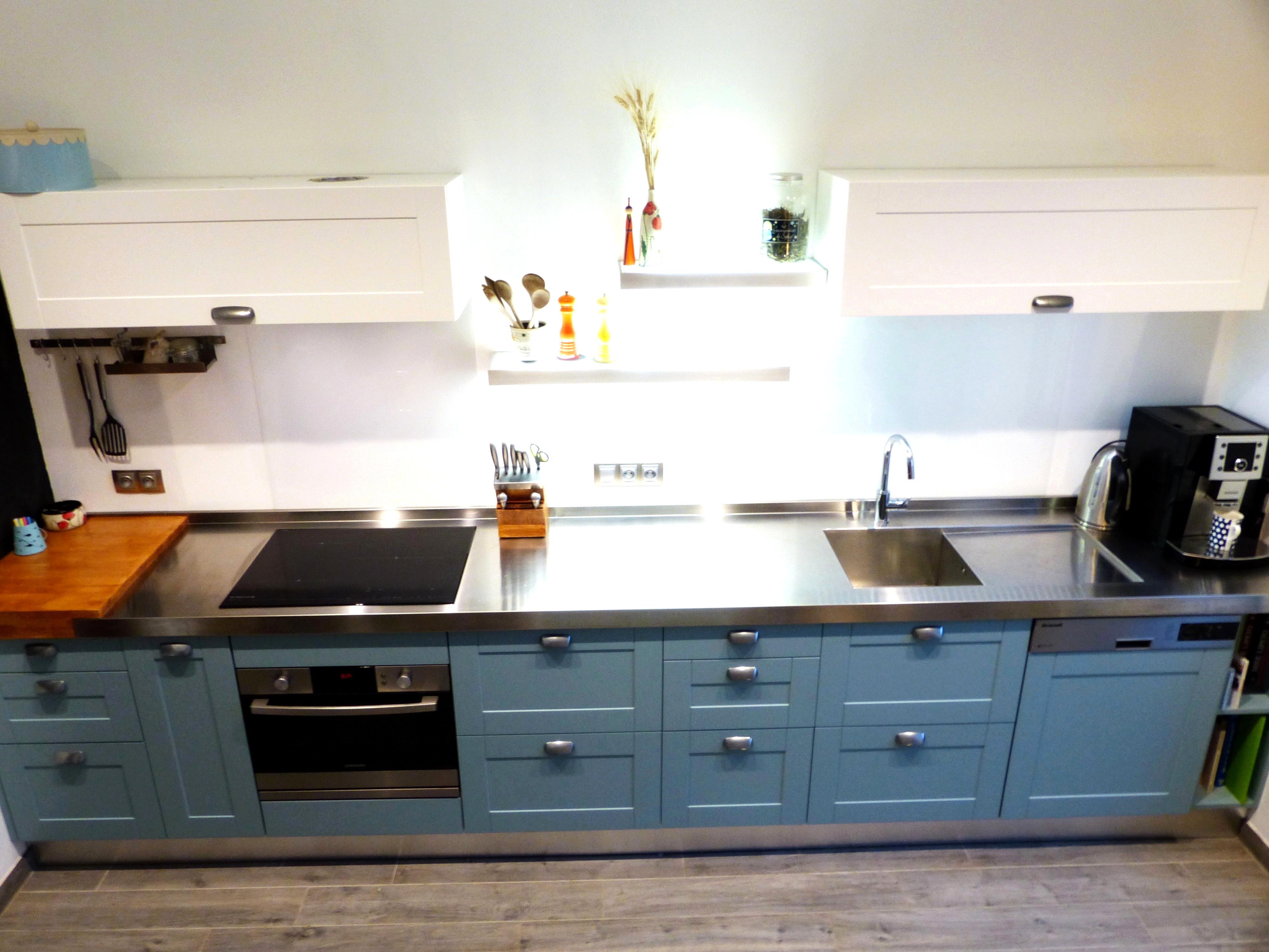 Peinture meuble cuisine v33 nuancier
