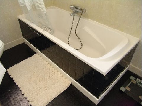 Peindre carrelage salle de bain youtube