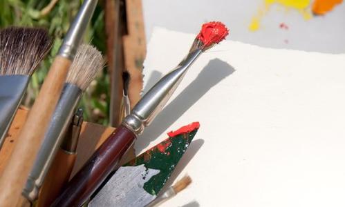 Peinture acrylique inconvénients