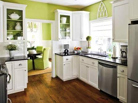 Idee decoration peinture cuisine