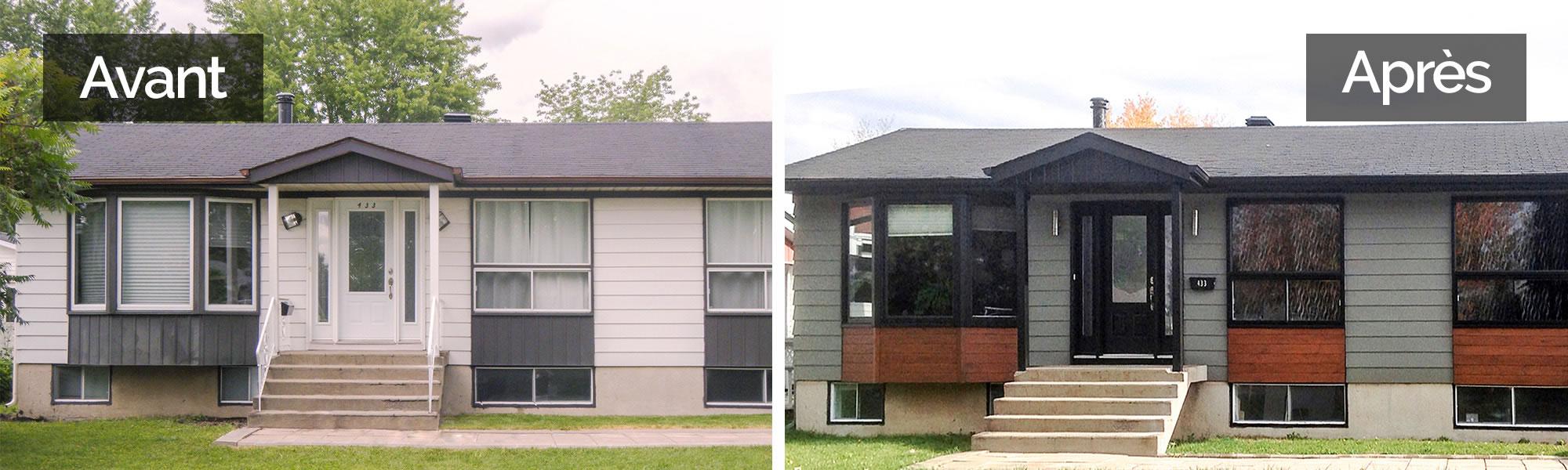 Peindre une maison prix