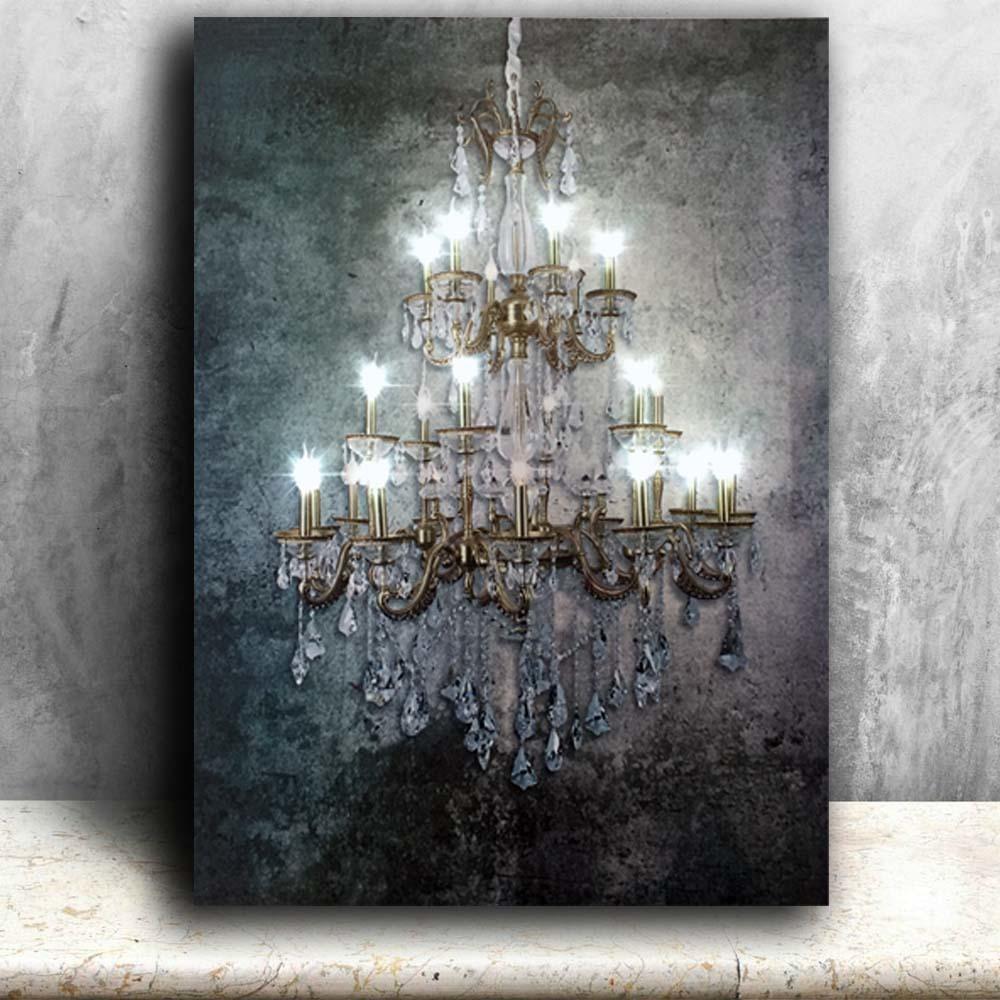 Peinture décoration cristaline