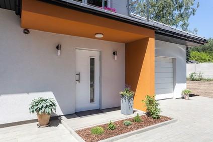 Peindre facade maison prix