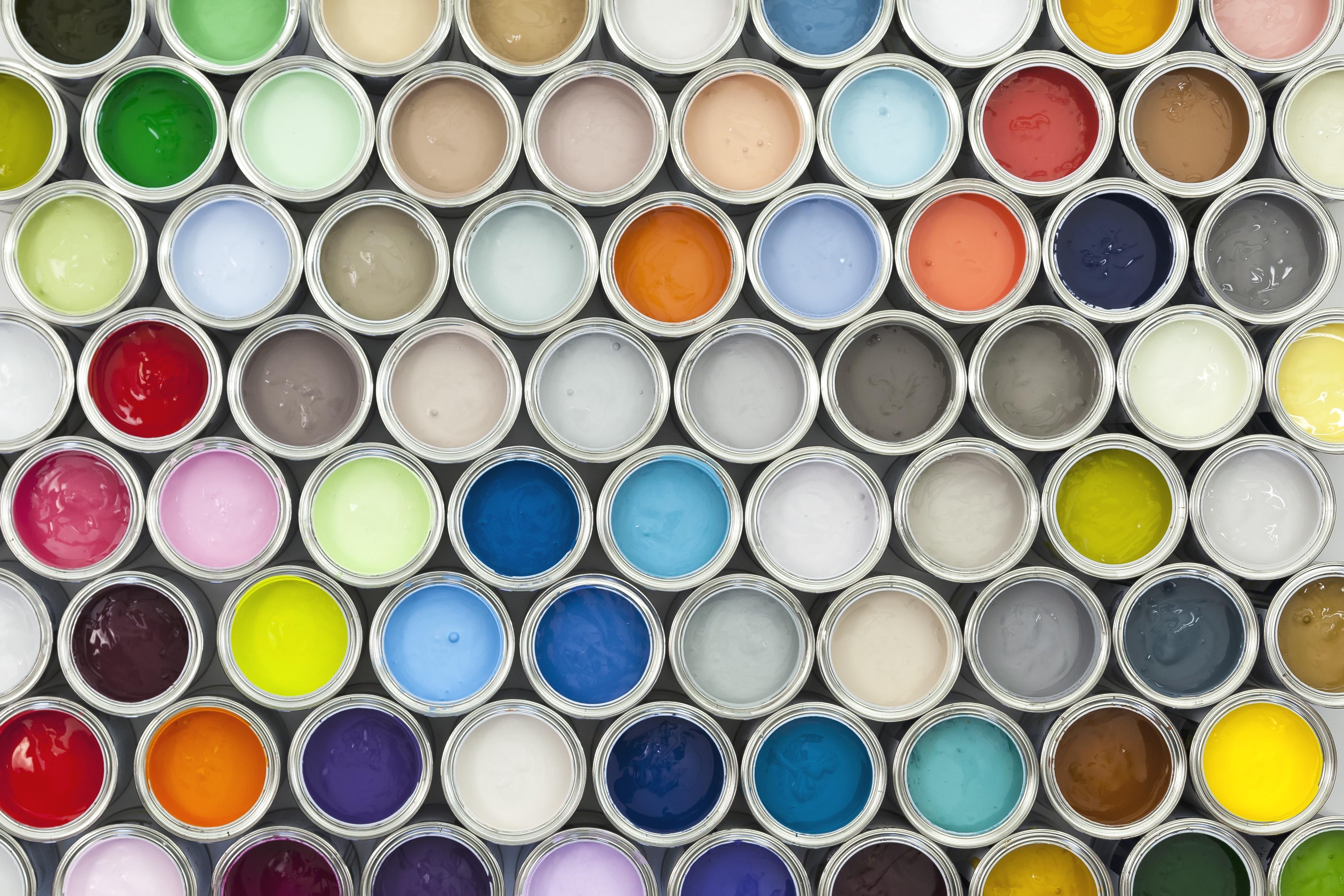 Peinture maison marque