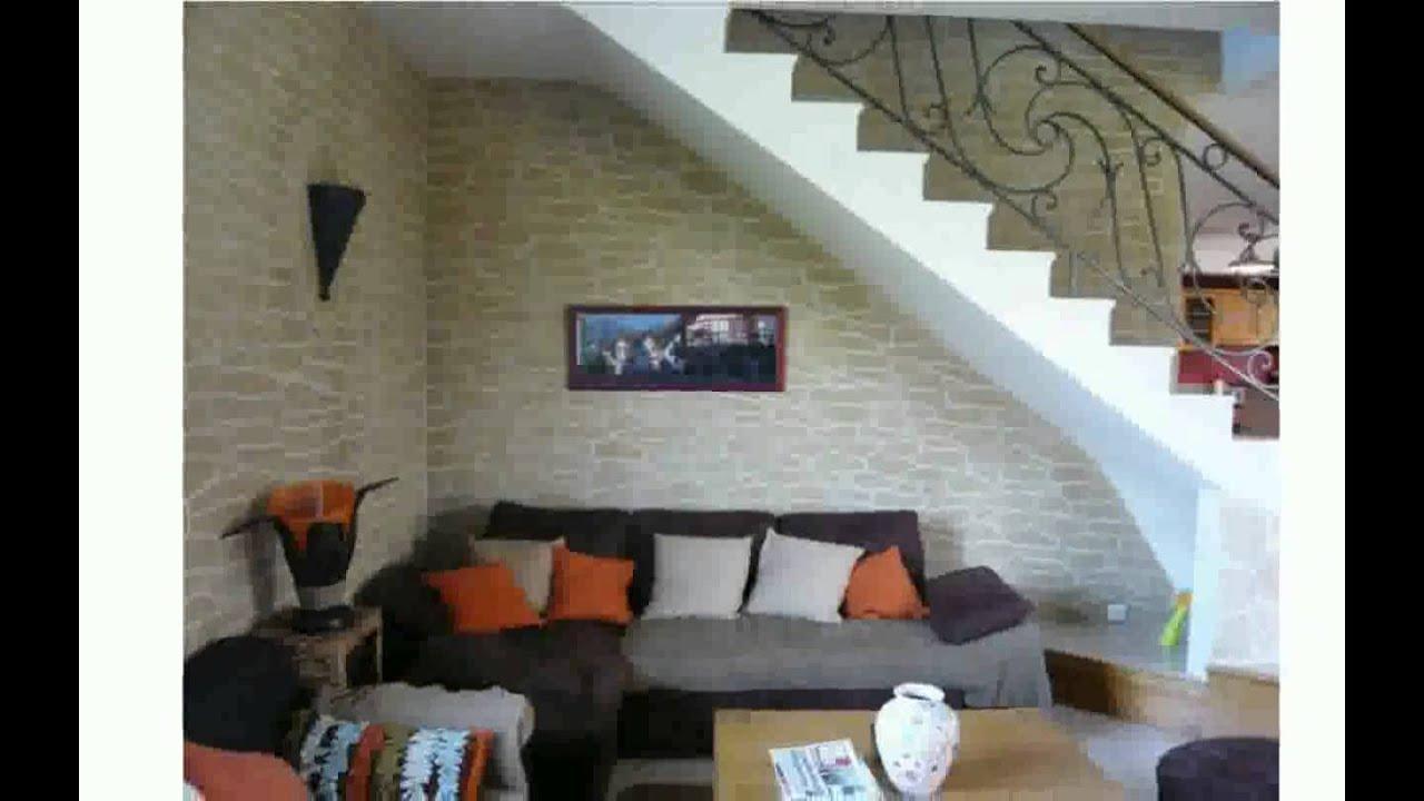 Peinture decoration interieur tunisie