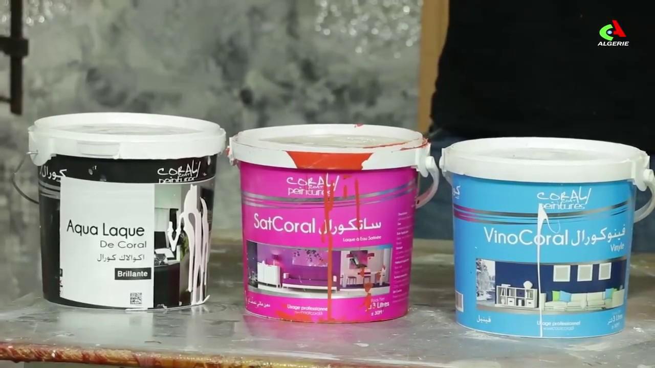 Prix peinture maison algerie