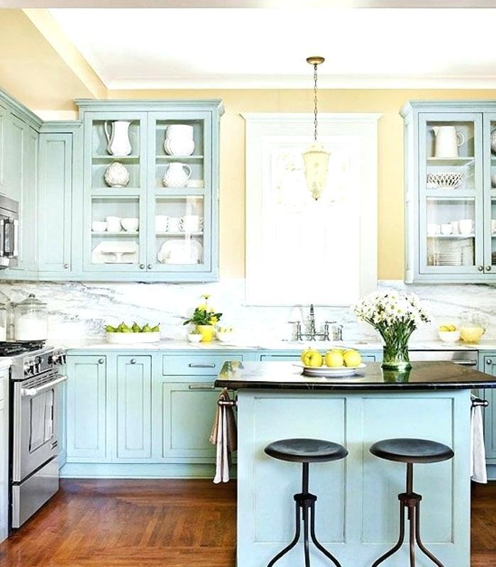 Peinture meuble cuisine lin