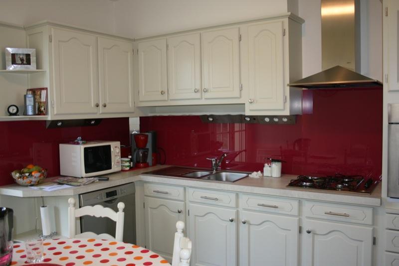 Deco peinture de cuisine
