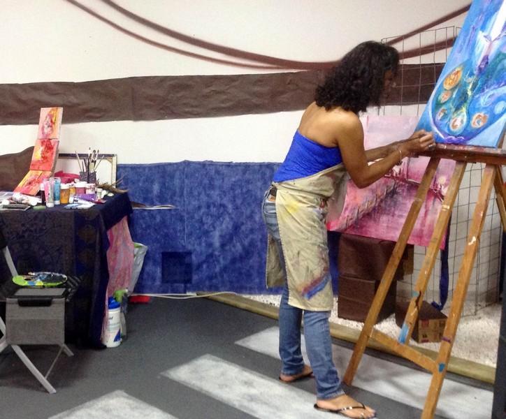 Peintre maison reunion