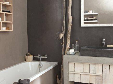 Avec quoi peindre carrelage salle de bain