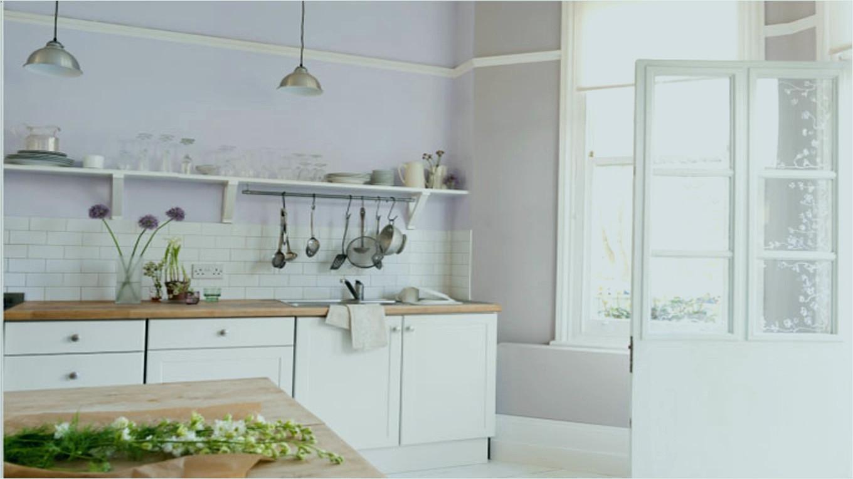 Peinture credence cuisine v33