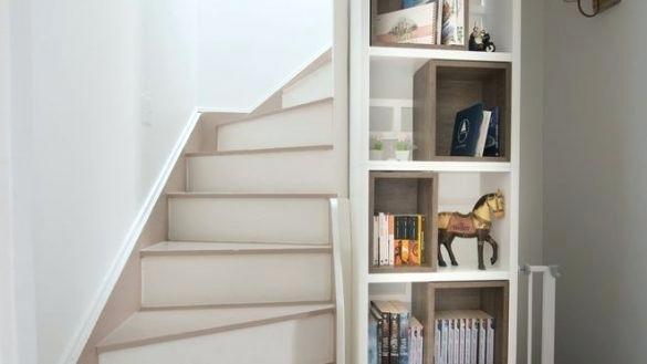 Prix peintre escalier