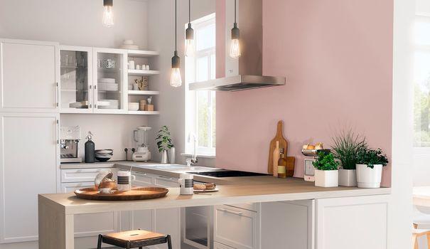 Peinture cuisine photos