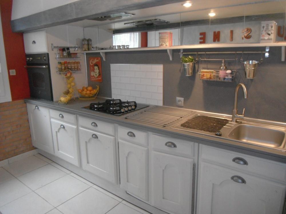 Peinture meuble de cuisine v33 ultra adhérent