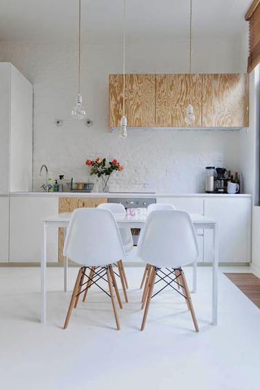 Peinture facade meuble cuisine