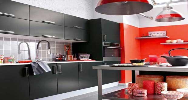 Peinture v33 pour meuble cuisine