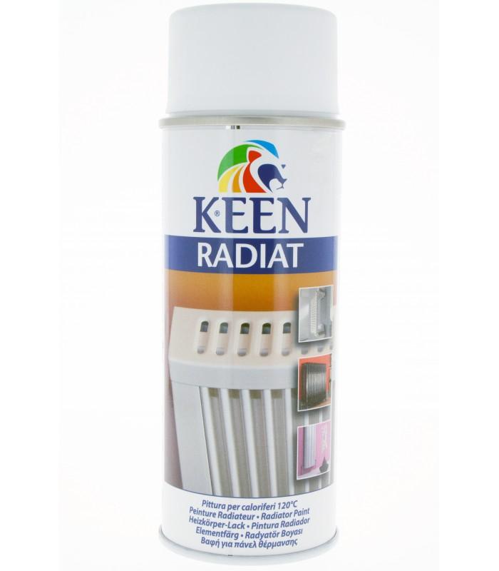 Peinture acrylique radiateur