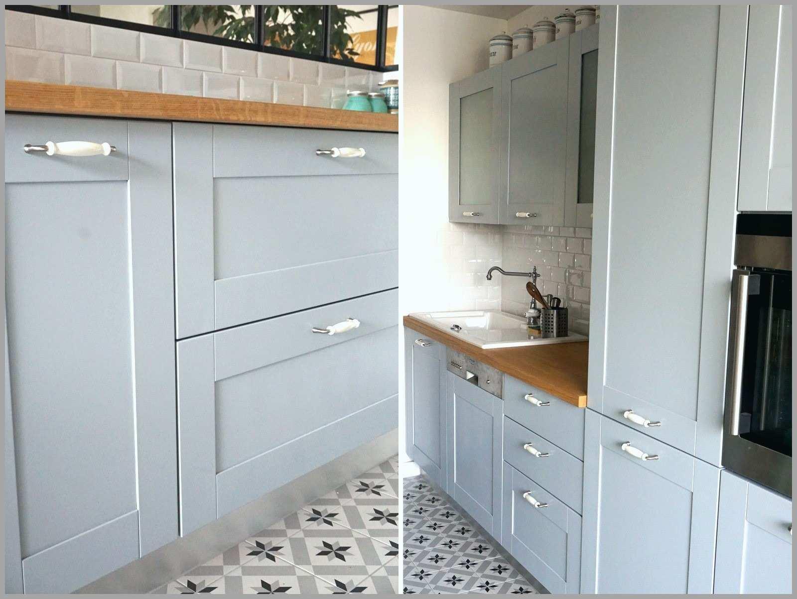 Peindre meuble de cuisine ikea Livreetvin fr