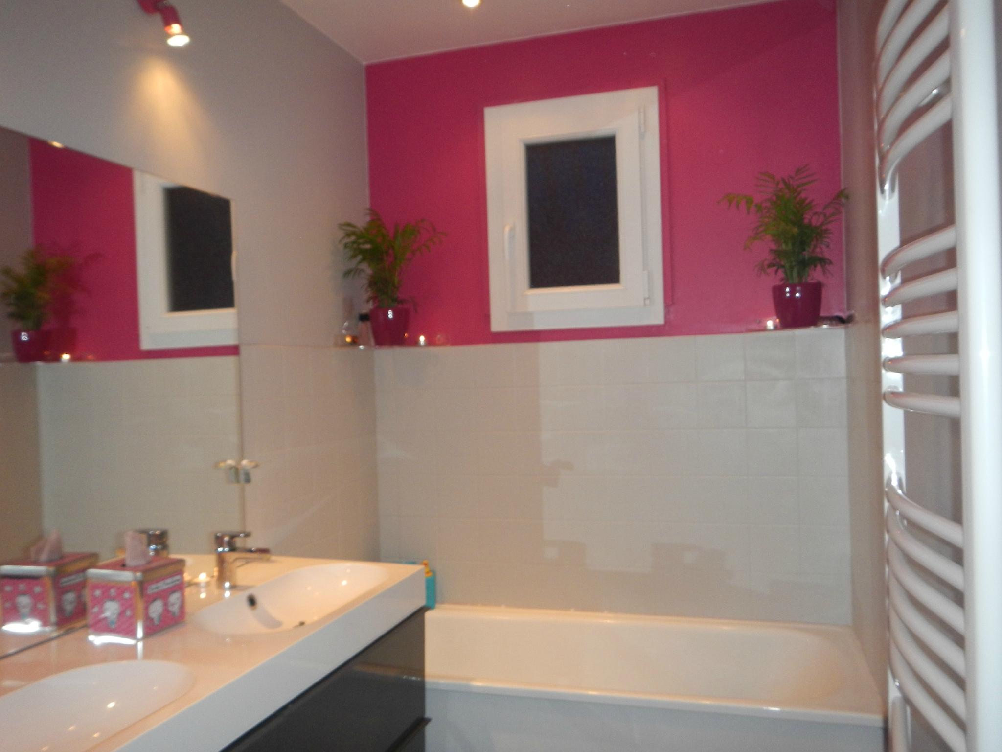 Peinture sur carrelage salle de bain avis - Livreetvin.fr